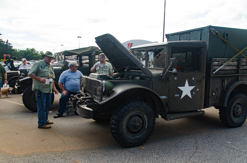 MVPA Bankhead Highway Convoy-76