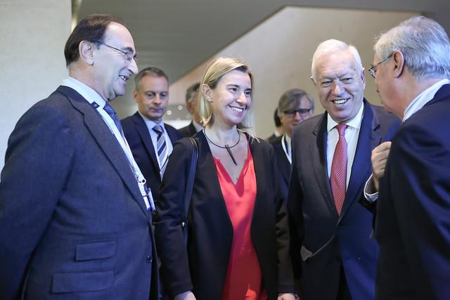 The EU Internal-External Security Nexus