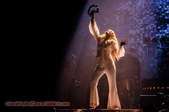 Florence and the Machine @ Rogers Arena - October 25th 2015
