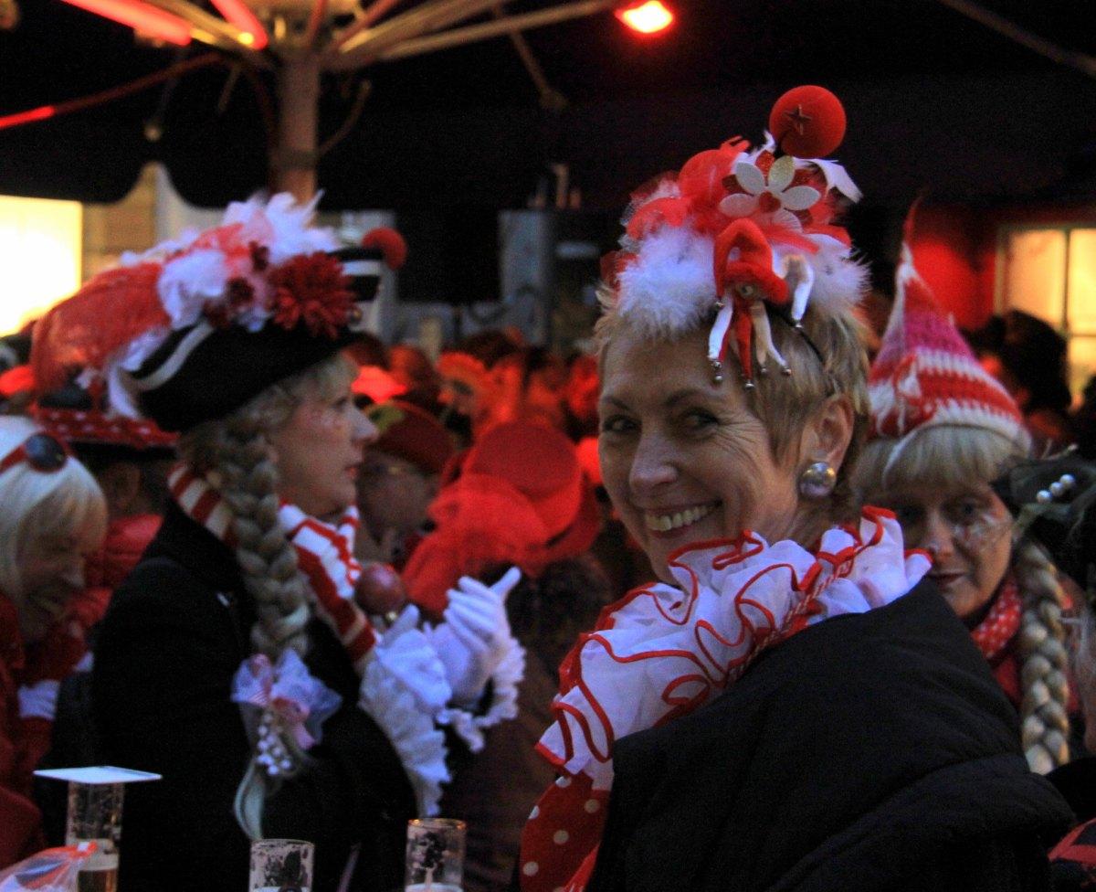 Cologne Carnival kicks off in November