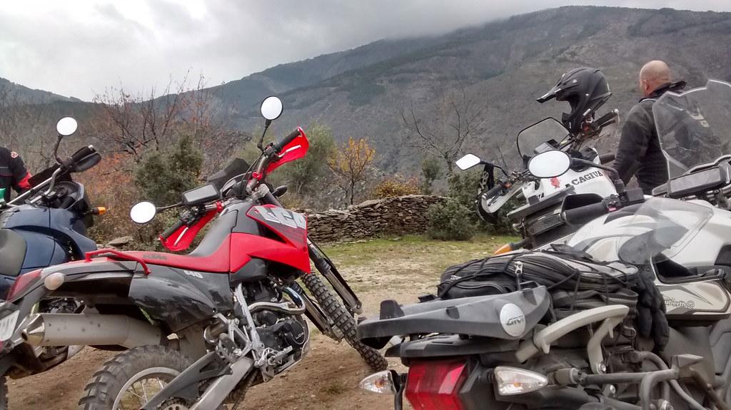 Trail Guadalajara 12/2015