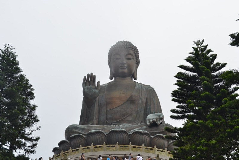 Lantau - Hong Kong