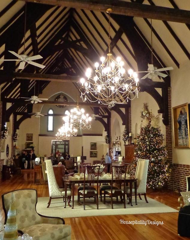 Living In A Church : living, church, Dreamed, Living, Church?