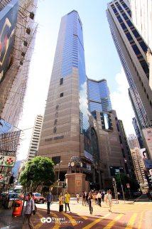 Apple Hotel Causeway Bay Hong Kong Cheap & Clean
