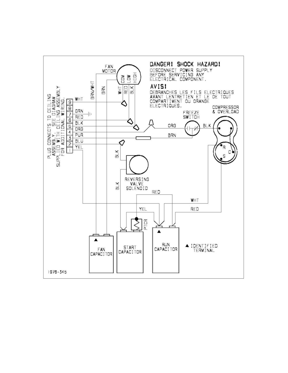 medium resolution of i confuse easily with wiring diagrams as it is but this heat pump unit seems