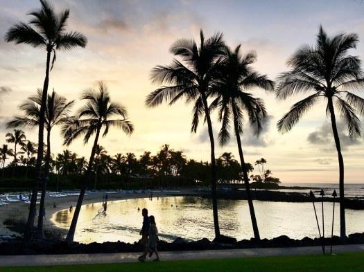 Street photography Hawaiian style
