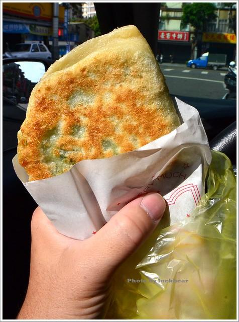 南機場美食.南機場無名蛋餅早點,中正、萬華區早餐(姊姊食記)
