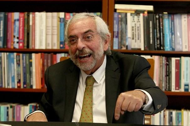 Enrique Luis Graue es el nuevo rector de la UNAM