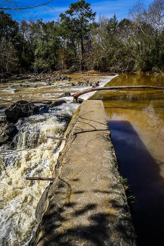 Calhoun Mill Dam-002