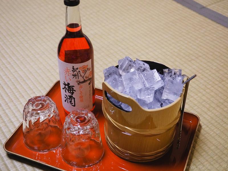 Koyasan Onsen Fukuchiin