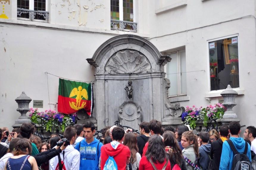 Bruselas en un día Bruselas en un día Bruselas en un día 20708731353 d951a2387a o