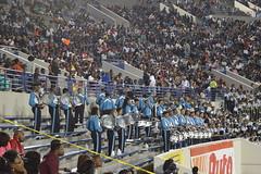 267 Jackson State University War & Thunder Drumline