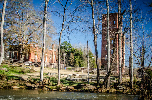 Spartanburg Mill Towns-79