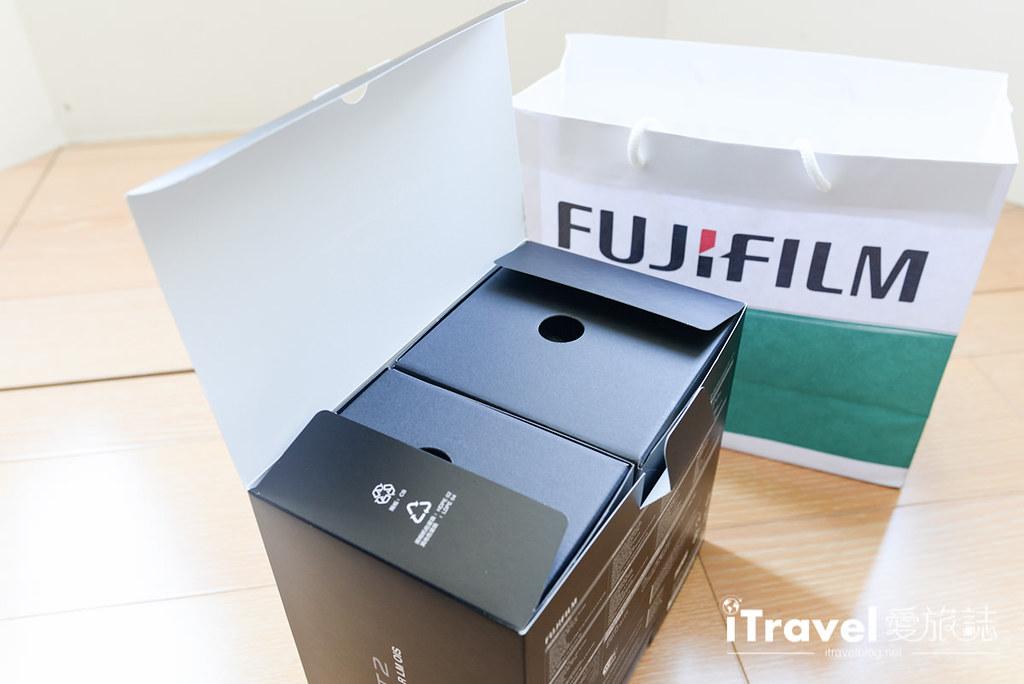 富士单眼相机 Fujifilm X-T2 02