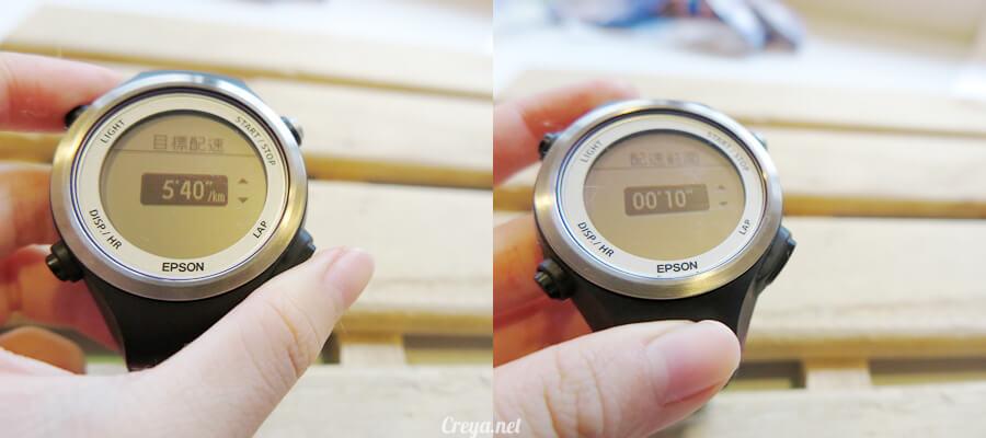2015.12.10  跑腿小妞  為下一個挑戰設定目標, EPSON RUNSENSE SF-810 手錶訓練心得 05.jpg