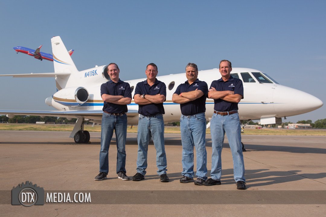 dfw commercial portrait photography