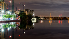 Grand Canal Dock, #Dublin