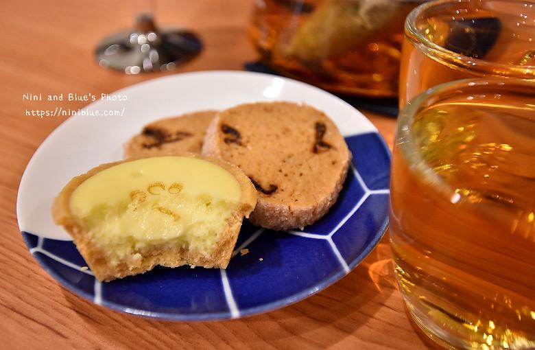 台中窩巷杯子甜點千層蛋糕20