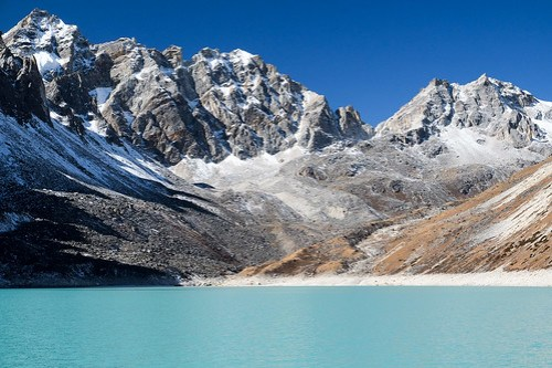 Fourth Gokyo Lake