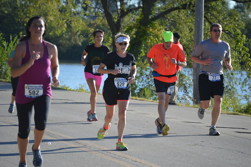 2015 Shoreline Classic 5K and 15K Race