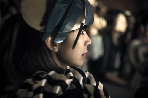# Fashion Designer _ MEI–HUI LIU