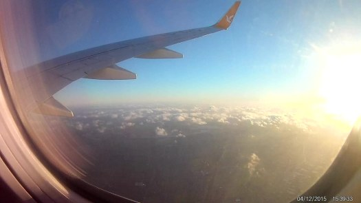 Noordeindeerplas desde el aire