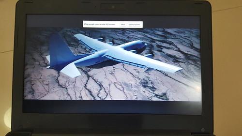 ดูหนัง HD บน True IDC Chromebook 11 ได้นะ แต่อาจจะต้องผ่าน Google Movies จะดีกว่า