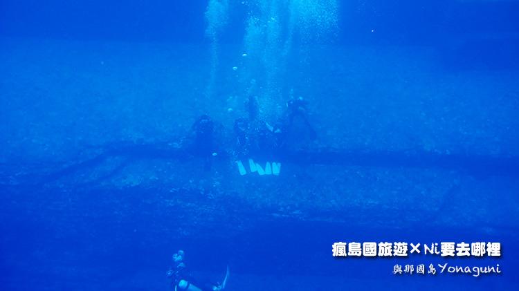 23海底遺跡