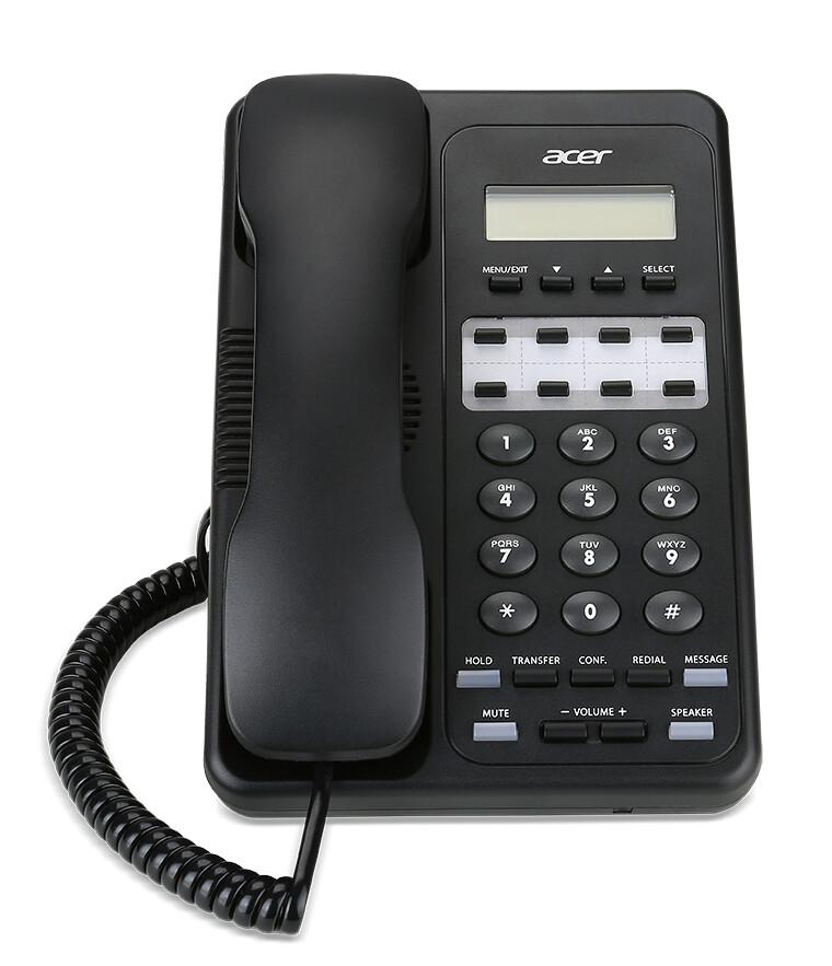 Acer abUC標準型話機之一:AE-702
