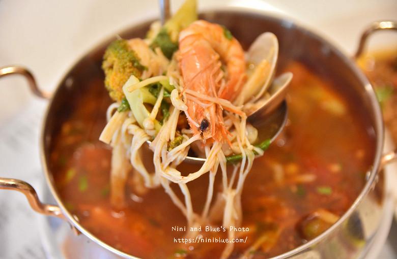 台中泰華泰式料理27