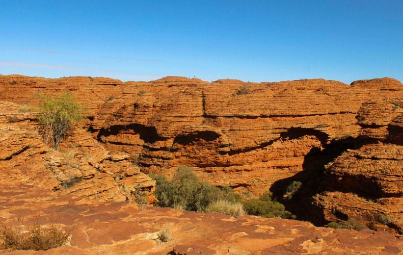 Kings Canyon Australien