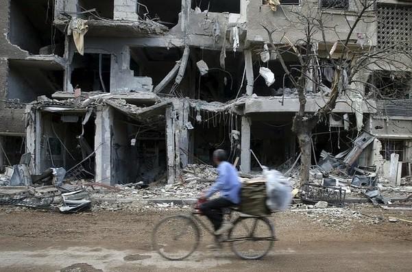 Crisis humanitaria en Siria empeora, advierte ONU