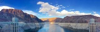 Lake Mead, Hoover Dam