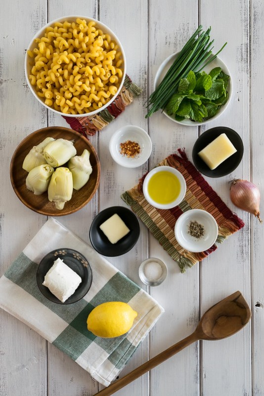 thirteen flavorful ingredients