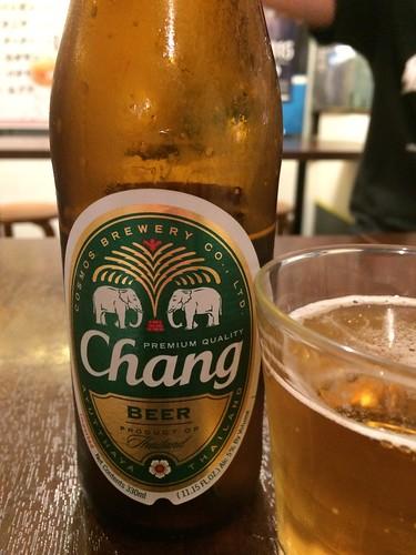 Chang@ラオラオ