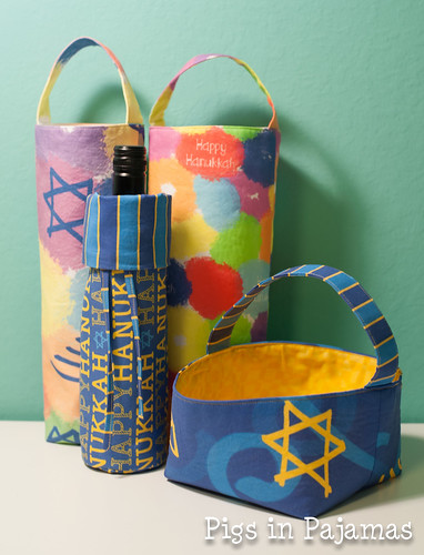 Haukkah gift bags