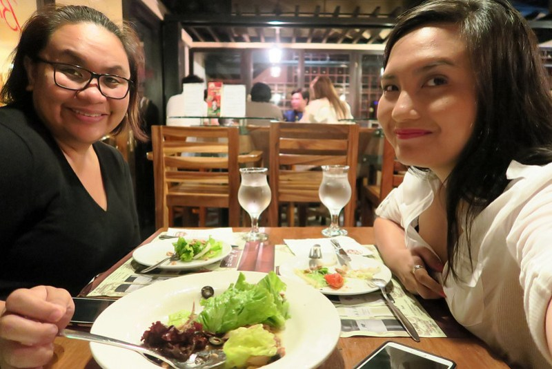 Barcino with Phoebe 20150808 008