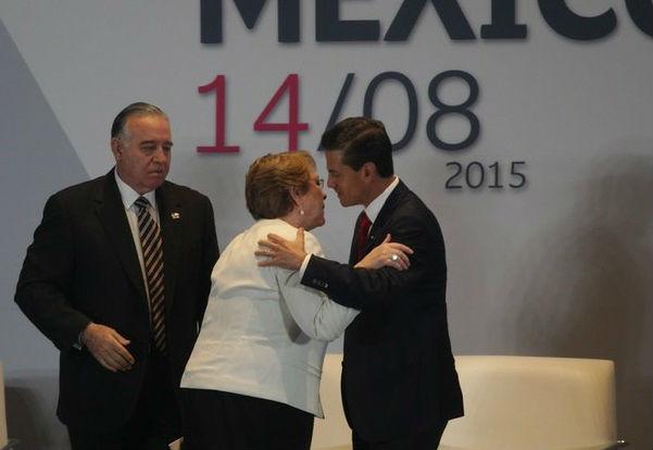 """Reformas, el """"mejor asidero"""" para sortear volatilidad: Peña"""