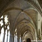 02 Viajefilos en Navarra, Monasterio de Veruela 006