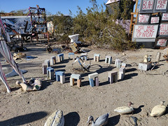 Salton Sea - East Jesus