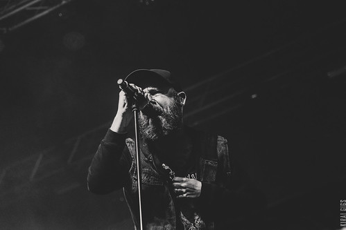 In Flames - Live at Stereo Plasa, Kyiv [29.04.2019]