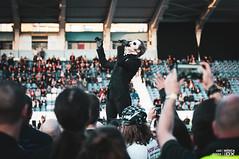 20190501 - Ghost @ Estádio do Restelo