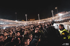 20190501 - Ambiente @ Estádio do Restelo