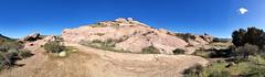 Vasquez Rocks