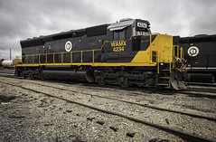 WAMX 4234 - Decatur, Illinois