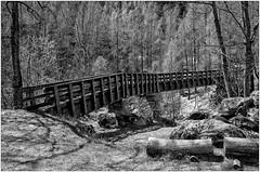 Ponte del Pianard - Mondrone