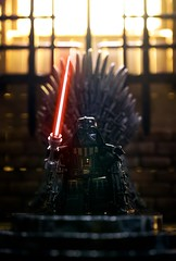 Vader's Throne