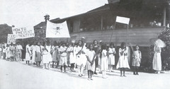 Sanitation Parade