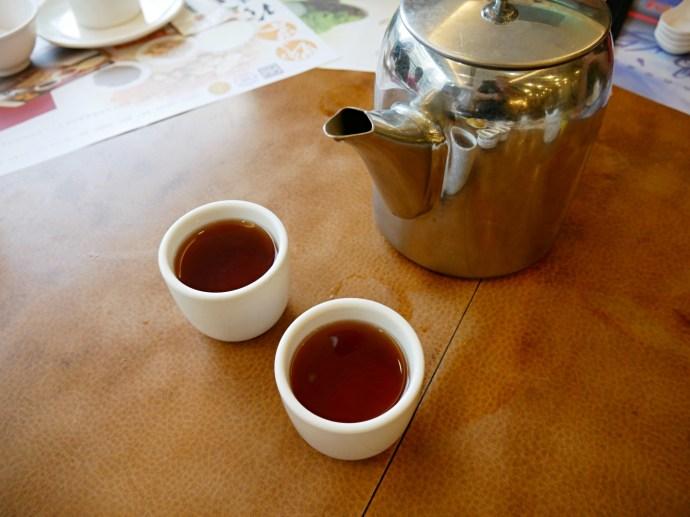 [台北美食]京星港式飲茶 PART2 台北東區排隊名店~港式點心與熱炒.24小時營業全天候不打烊 @VIVIYU小世界