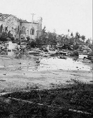 Damaged Church, 1944